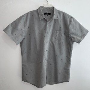 Molokai Men's Botton Shirt
